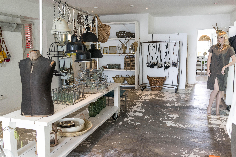 BijBlauw Concept Shop