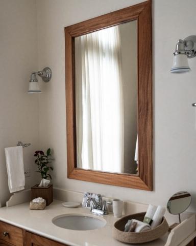 Las Clementinas - Apt. 4 Bathroom