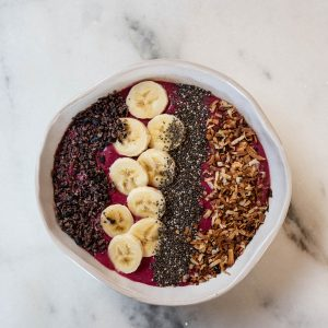 Mahalo Cocina y Jardin - Breakfast/Brunch Power Bowl