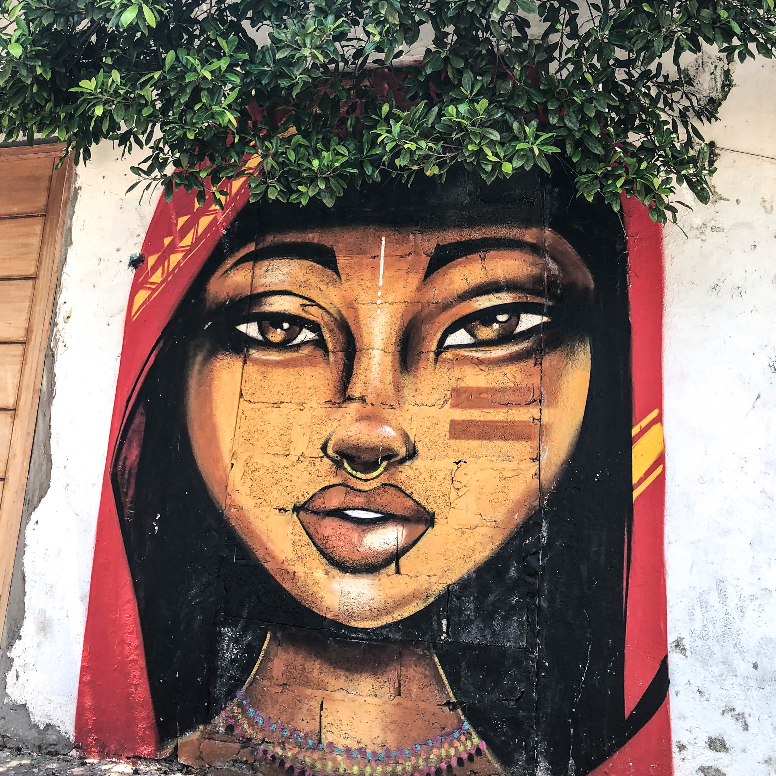 Casco Viejo Walking Tour - Street Art